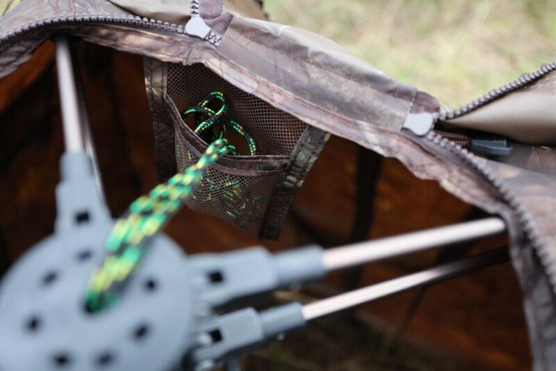 Pochette corde HubBD