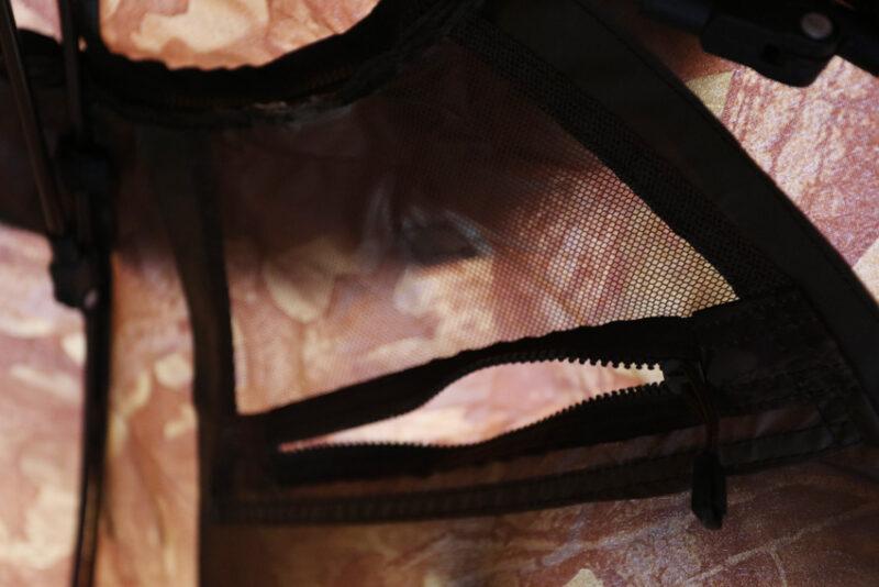Vue intérieur aération ZIP OuvertBD