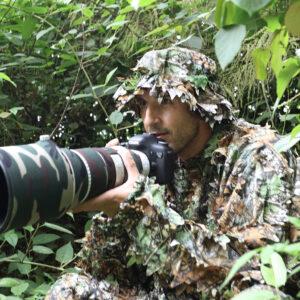 Camouflagepak 3D