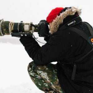 lens carrier system photo Emilia 5