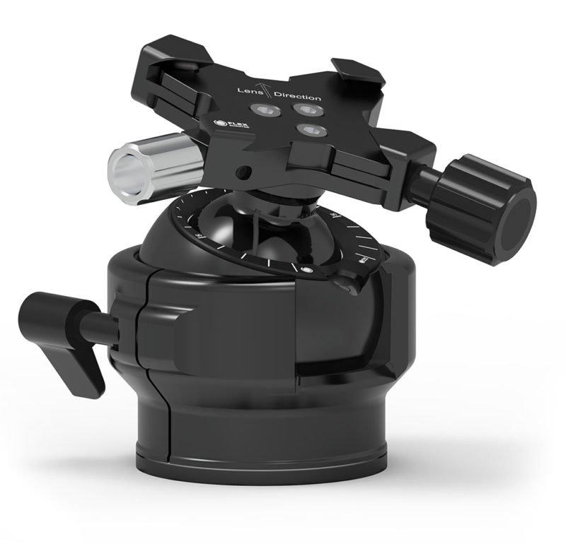 Flexshooter Pro black
