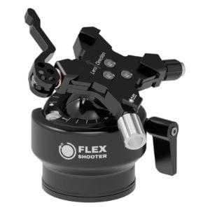 flexshooter pro lever black1