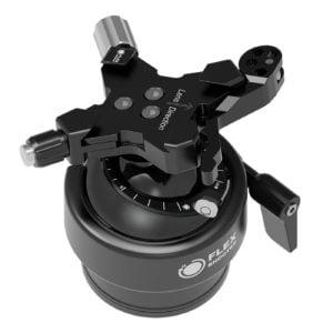 flexshooter pro lever black4